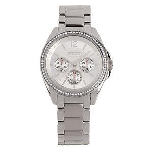 Coach Classic Signature Sport ladies' bracelet watch - Product number 1412248