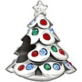 Chamilia Christmas Tree With Swarovski Elements Bead - Product number 1413031