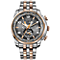 Citizen Eco-Drive Men's Stainless Steel Bracelet Watch - Product number 1416707