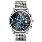 Citizen Eco-Drive men's stainless steel mesh bracelet watch - Product number 1416758