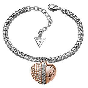 Guess Heart & Soul Bracelet - Product number 1417401