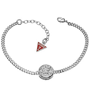 Guess Cute As A Button Crystal Bracelet - Product number 1417517