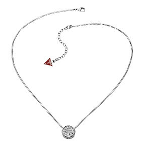 Guess Cute As A Button Necklace - Product number 1417681
