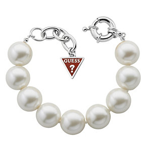 Guess Large Pearl Bracelet - Product number 1417746