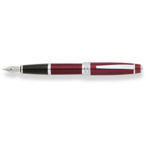 Cross Bailey red lacquered fountain pen - Product number 1424262