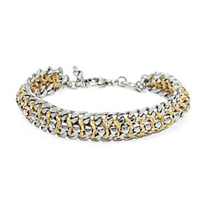 Fossil Fashion Hematite Bracelet - Product number 1429817