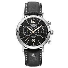 Roamer Vanguard Chrono men's strap watch - Product number 1430386