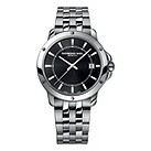 Raymond Weil Tango men's stainless steel bracelet watch - Product number 1433148