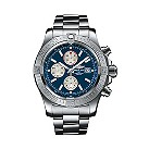 Breitling Super Avenger men's stainless steel bracelet watch - Product number 1433237