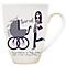 Personalised Fabulous New Mummy Mug - Product number 1434608