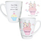 Personalised Cupcake Numbers Mug - Product number 1434667