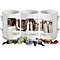 Personalised Affection Art Mummy Mug - Product number 1434780