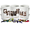 Personalised Affection Art Grandma Mug - Product number 1434799