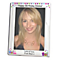 Personalised Presents Silver 5x7 Frame - Product number 1438360