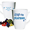 Personalised Patterns I Heart My Mug - Product number 1439375