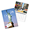 Personalised New York Calendar - Product number 1439901