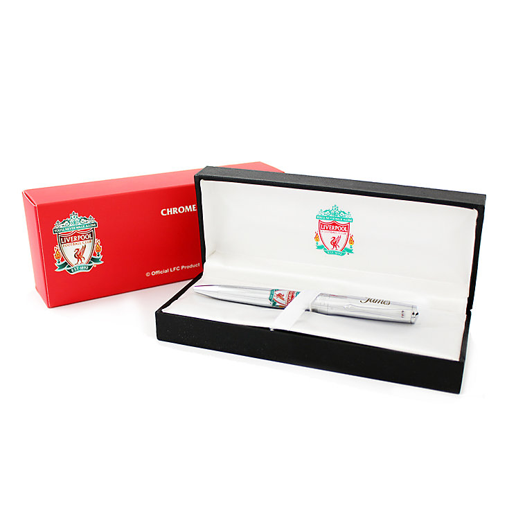 Engraved Liverpool Pen - Product number 1440888