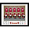 Personalised Arsenal Dressing Room Frame - Product number 1440942