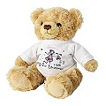 Personalised Bridesmaid Teddy - Product number 1442511