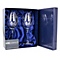 Engraved Swarovski Elements Pair Of Wine Glasses - Product number 1443976