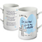 Personalised Godfather Mug - Product number 1444182