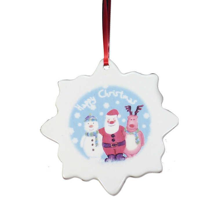 Personalised Star Tree Decoration - Product number 1446401