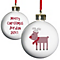 Personalised New Reindeer Bauble - Product number 1446592