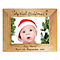 Personalised  My 1st Christmas Rudolph Frame - Product number 1447378