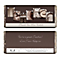 Personalised Affection Art Teacher Chocolate Bar - Product number 1447564