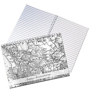 1805 - 1874 Old Series Map Notebook - Product number 1447793