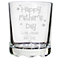 Personalised Fathers Day Stern Whisky Glass - Product number 1448064