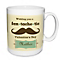 Personalised Fan Tache Tic Mug - Product number 1448331