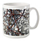 1945 - 1948 New Popular Edition Map Mug - Product number 1448579