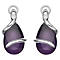Hot Diamonds Veleno Sterling Silver Fantasy Drop Earrings - Product number 1450034