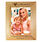 Personalised Happy Mothers Day Wooden 5x7 Frame - Product number 1450255
