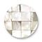 Mi Moneda Gaudi medium white coin - Product number 1451871