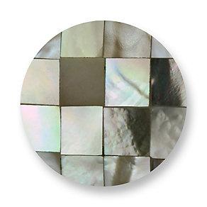 Mi Moneda Gaudi large grey coin - Product number 1451936