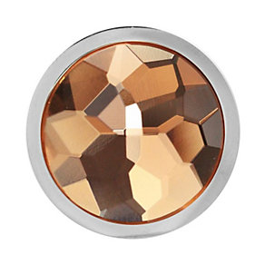 Mi Moneda Azar small stainless steel champagne coin - Product number 1451944