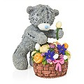 Me To You Basket Of Blooms - Product number 1455397