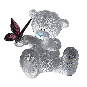Me To You Pure Beauty Crystal Bear - Product number 1455419