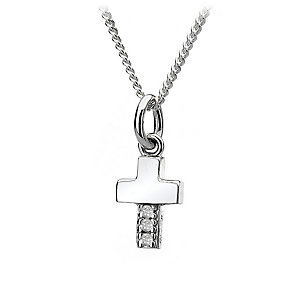Hot Diamonds Sterling Silver Pendant - Product number 1457950