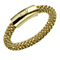 Gold Tone Sterling Silver Ring - Product number 1470450