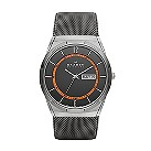 Skagen Aktiv men's titanium mesh bracelet watch - Product number 1476483