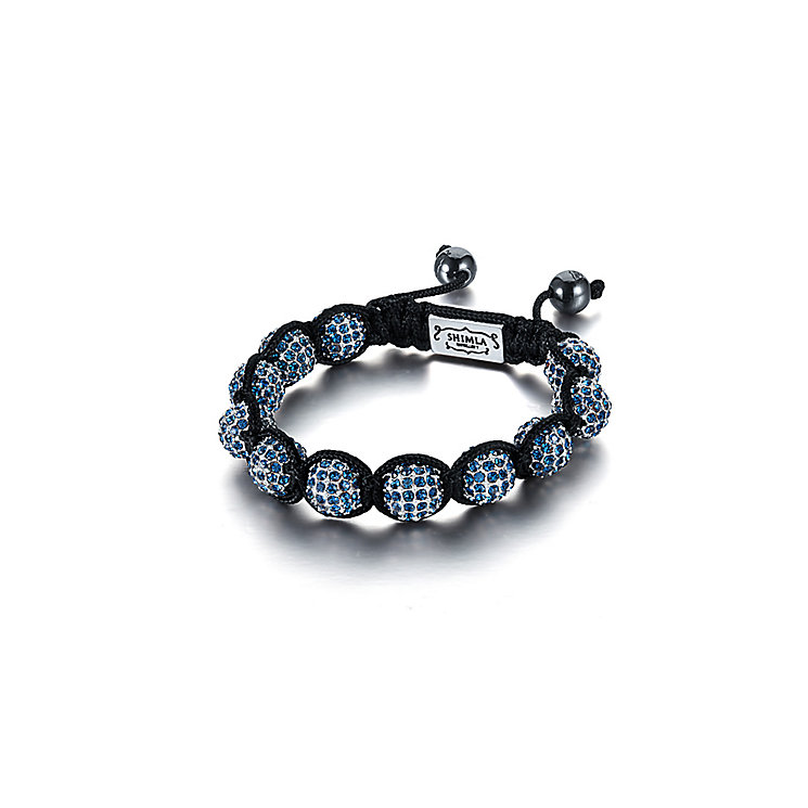Shimla Luxury Originals Montana & Czech Crystal Bracelet - Product number 1484303