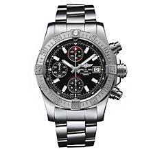Breitling Avenger II men's stainless steel bracelet watch - Product number 1485709