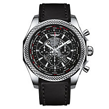 Breitling Bentley B05 Unitime men's leather strap watch - Product number 1486578