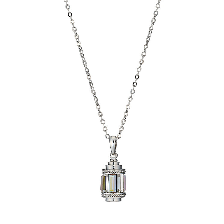 Radiance White Swarovski Crystal Pendant - Product number 1488279