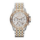 Michael Kors ladies' tricolour bracelet watch - Product number 1494031