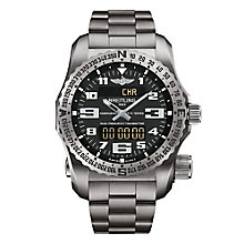 Breitling Professional Emergency II men's bracelet watch - Product number 1521802