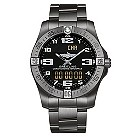 Breitling Aerospace Evo men's titanium bracelet watch - Product number 1521845